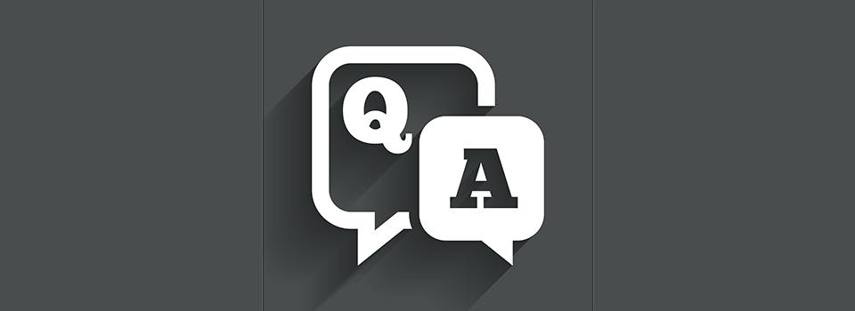 עיצוב לוגו שאלות תשובות