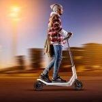 קורקינט חשמלי – ניידות ומהירות