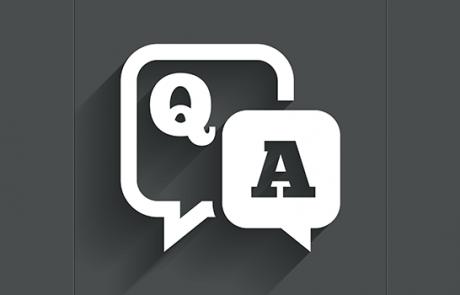 עיצוב לוגו – שאלות ותשובות