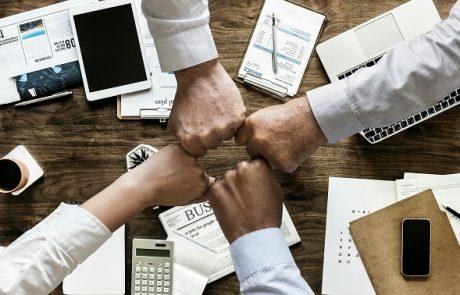 מדוע בשביל בניית מותג יש צורך בפגישה אישית?