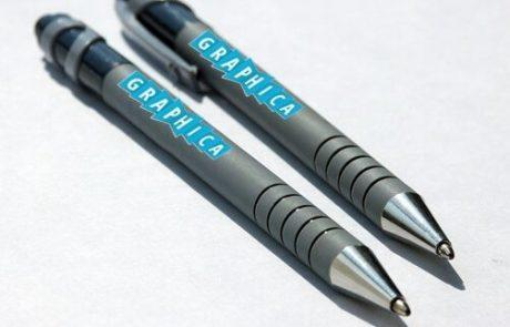 הדפסת עטים ממותגים עם לוגו