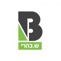 עיצוב לוגו נדלן